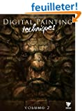 Digital Painting Techniques