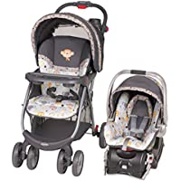 Baby Trend Envy Travel System (Bobbleheads)