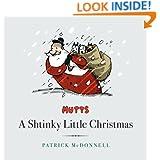 A Shtinky Little Christmas (Mutts)