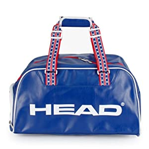 Buy Four Major Club US Open Tennis Bag Blue by HEAD