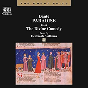 Paradise from the Divine Comedy Audiobook