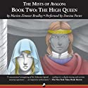 The High Queen: The Mists of Avalon: Book 2
