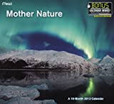 2013 Mother Nature Wall  Calendar