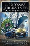 The Ulysses Quicksilver Short Story Collection (Pax Britannia)