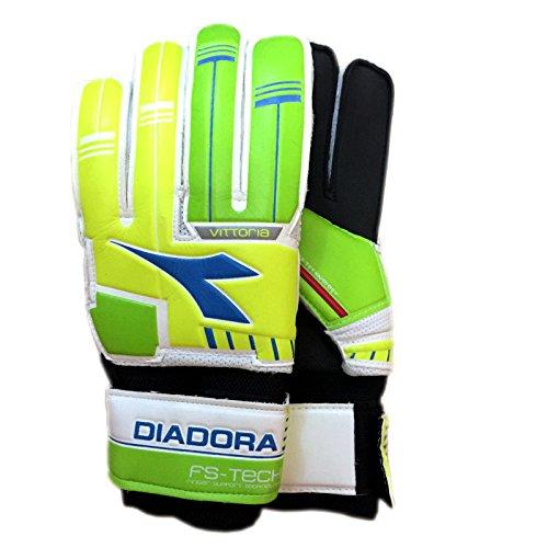 Diadora supporto guanti da portiere da calcio portiere