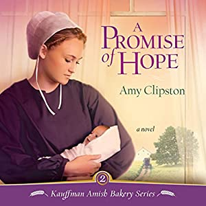 A Promise of Hope Audiobook