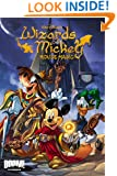 Wizards Of Mickey Volume 1: Mouse Magic