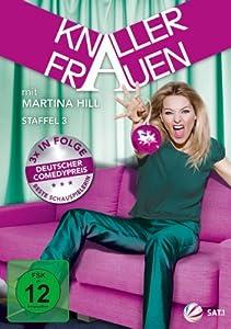 Knallerfrauen - Staffel 3 [2 DVDs]