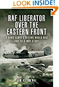 RAF Liberator Over the Eastern Front
