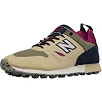 New Balance Trailbuster Re-Engineered Men's Lifestyle Shoes (Beige)
