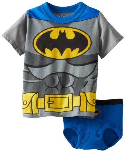 Handcraft Boys 2-7 Batman Underwear Set at Gotham City Store