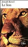 echange, troc Joseph Kessel - Le lion