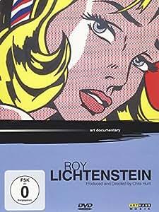 Roy Lichtenstein (ArtHaus - Art and Design Series)