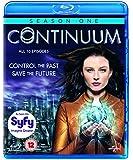Continuum - Season 1 [Blu-ray] [2015]