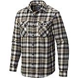 Mountain Hardwear Trekkin Flannel Long Sleeve Shirt - Women's