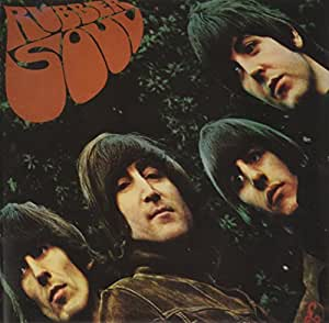 Rubber Soul (British)
