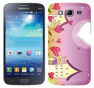 WOW Printed Designer Mobile Case Back Cover For Samsung Galaxy Mega 5.8 I9152 /Samsung Galaxy Mega 5.8 I10710