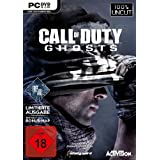 Call of Duty: Ghosts Free