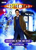 Doctor Who Adventures in Time and Space