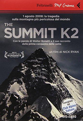 the-summit-k2-dvd-con-libro