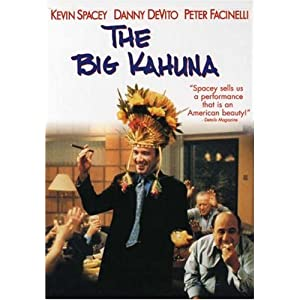 The Big Kahuna - Unknown