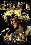 The Excisting Tina Turner Live, Birmingham 1985 [USA] [DVD]