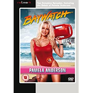 Baywatch - Pamela Anderson (UK version)