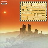 Piano Concerto/ Legend/ Mai-Du