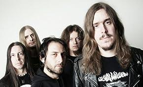 Bilder von Opeth