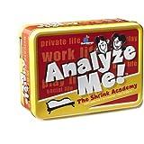 Analyze Me!