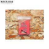 MUNIEQ(ミュニーク) Tetra Drip 01P 09210005 レッド