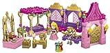Mega Bloks Disney Sleeping Beauty's Princess Room
