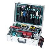 Eclipse Tools 1PK-1900NA Pro's Kit Electronics Tool Kit