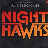 Keith Emerson - Nighthawks (Original Soundtrack) - MCA Records - 203 453-320