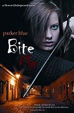 Bite Me (The Demon Underground Series Book 1)