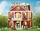 Flair Toy - Sylvanian Families - Regency Hotel - Added Value Pack - 4738 - NEW