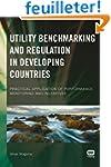 Utility Benchmarking and Regulation i...