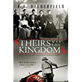 Theirs Was the Kingdomby R Delderfield