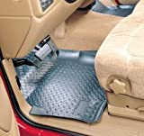 Husky Liners 30151 Black Custom Molded Front Floor Liner