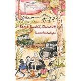 Speak Swahili, Dammit !by James Penhaligon