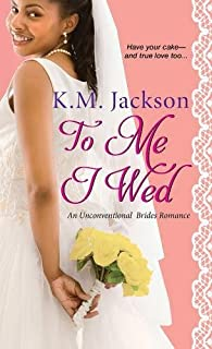 Book Cover: To Me I Wed