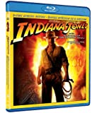 Indiana Jones and the Kingdom of the Crystal Skull (2-Disc Special Edition) (Bilingual) [Blu-ray]