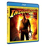 Indiana Jones and the Kingdom of the Crystal Skull / Indiana Jones et le royaume du cr�ne de cristal (2-Disc Special Edition) [Blu-ray] (Bilingual)(Sous-titres fran�ais)by Michael Douglas