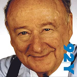Ed Koch at the 92nd Street Y | [Ed Koch]