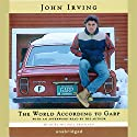 The World According to Garp Audiobook by John Irving Narrated by Michael Prichard