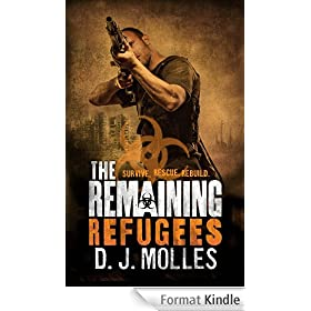 The Remaining: Refugees (English Edition)