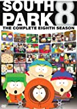 South Park: Complete Eighth Season [DVD] [Import]