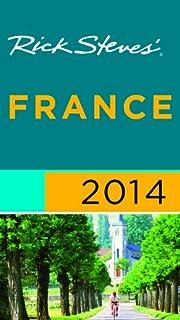 Book Cover: Rick Steves' France 2014