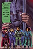 The Man in the Iron Mask (Illus. Classics) HARDCOVER (Saddlebacks Illustrated Classics)