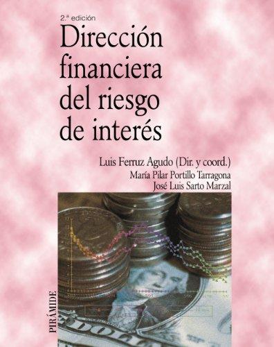 DIRECCION FINANCIERA DEL RIESGO DE INTERES
